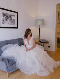 the londoner wedding dress shopping london
