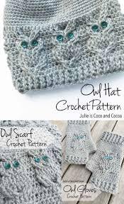 best 25 owl crochet patterns ideas on pinterest crocheted owls