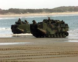amphibious warfare wikipedia