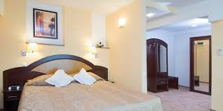 30 Square Meters by Double Deluxe Hotel Ambient Brasov Best Price Guarantee For