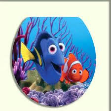 Nemo Bathroom Finding Nemo Bath Mat Bathroom Disney Store Disney Finding Nemo