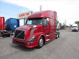 new volvo tractor trailers for sale volvo vnl780 for sale find used volvo vnl780 trucks at arrow