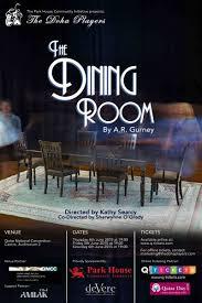 The Dining Room Ar Gurney Dining Room Play Tavoos Co