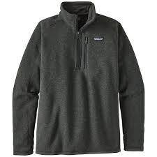 patagonia s better sweater patagonia s better sweater quarter zip on sale powder7 ski shop