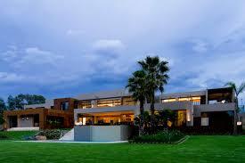 house sed modern mansion by rudolph van der meulen homesthetics