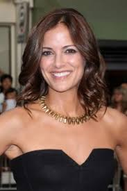 gh maxies hair feb 13th 2015 rebecca budig joins the cast of general hospital michael