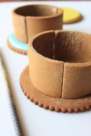 cookie baskets 3 d contoured basket cookies usher recipes for a sweet