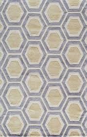 What Is A Tufted Rug The Conestoga Trading Co Hand Tufted Gold Area Rug U0026 Reviews
