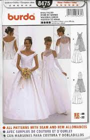 wedding dress patterns free mique s wedding dress pattern is designing a dress before