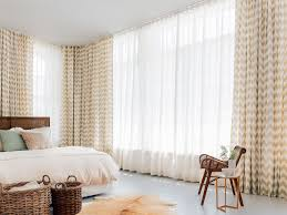 Should Curtains Go To The Floor Decorating When Are Curtains The Right Choice The Shade Store