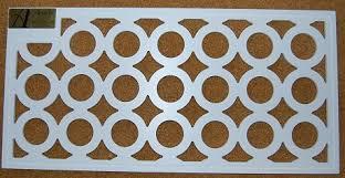 wood lattice wall decorative lattice panels garden iron