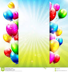 birthday balloons images hd wallpapers pulse