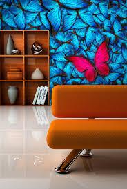 butterfly wall mural butterfly mural stickerbrand butterfly wall mural 6047