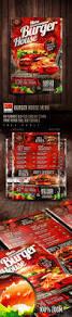 48 best food flyer templates images on pinterest flyer template