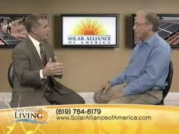 ostrov of solar alliance of america