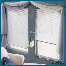 hollow electric blinds glass partition curtains buy shower