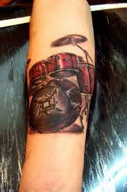 Drummer Tattoo Ideas 421 Best Drums Images On Pinterest Drummers Percussion And Music