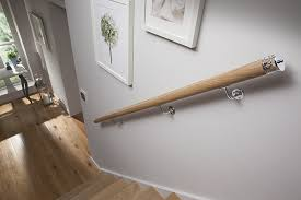 Banister Caps Wall Mounted Handrails Stair Parts Cheshire Mouldings