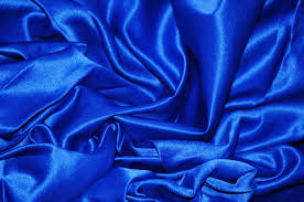 royal blue royal blue l amour satin table runners