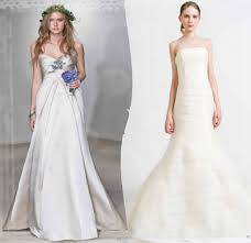vera wang wedding dresses celebrities and best choice fashion lable