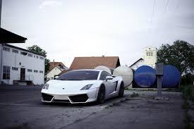 Lamborghini Aventador Chrome - black chrome