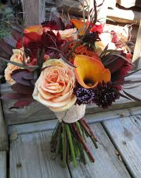 fall flowers for wedding fall wedding in stowe vermont floral artistry by alison ellis