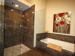 Bathroom Remodel Tub Or No Tub Magnificent Master Bath Remodel Licious Bathroom Planner Images