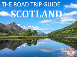 Scotland Travel Scotland The Guide Maps Photos Videos Planning Info