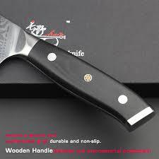 Kitchen Knives Japanese Aliexpress Com Buy Haoye 8 Inch Damascus Chef Knife Japanese