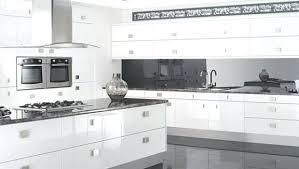 high gloss white kitchen cabinets modern gloss kitchen cabinets high gloss kitchen doors by components