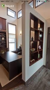 furniture home 33 stupendous half wall bookcase room divider