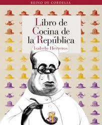 'Libro de Cocina Republicana'.