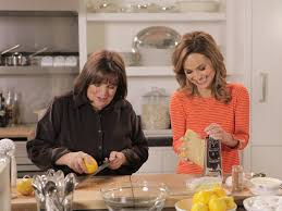 ina garten entertaining cooking with friends in the kitchen with ina garten barefoot