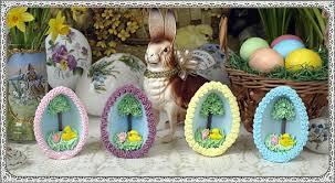panoramic sugar easter eggs easter panorama sugar eggs panoramic easter egg candies