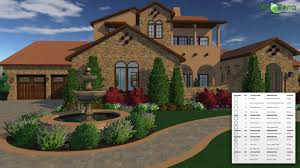 Home Design Software Free Windows 7 by Free Landscape Design Software For Windows