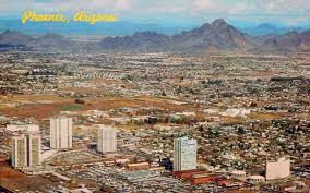history adventuring small town america phoenix arizona and los