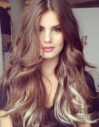 silver blonde haircolor 52 perfect hairstyles hair color for hazel eyes we all love