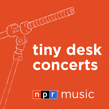 Tiny Desk Concert Mother Falcon Desk Enchanting Npr Tiny Desk Design Npr Tiny Desk Anderson Paak