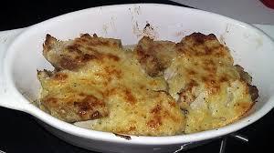 cuisiner une rouelle de porc en cocotte minute recette de rouelle de porc gratiné au fromage