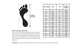 shoe size chart india vs uk buy ambro azara womens sport shoes online best prices in india