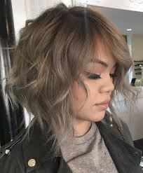 fine hair ombre short messy hairstyles for fine hair hair styles pinterest