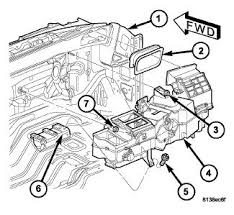 dodge ram heater replacement need heater replacement for a 2006 dodge ram 3500