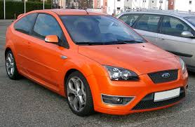2002 Focus Wagon Ford Focus Wikiwand