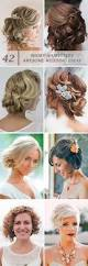 45 short wedding hairstyle ideas so good you u0027d want to cut your