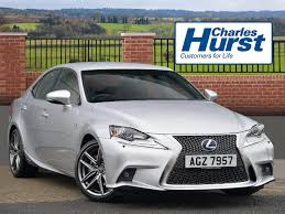lexus ct200h for sale liverpool lexus is 300h f sport silver 2016 01 30 in county antrim gumtree