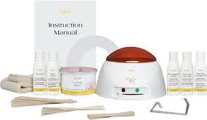I Love Gigi Baby Clothing Amazon Com Gigi Mini Pro Hair Removal Waxing Kit Beauty