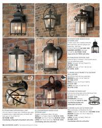 Lantern Style Outdoor Lighting by Shades Of Light Farmhouse Classics 2017 Page 58 59