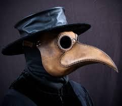 plague doctor mask plague doctor s mask masquerade masking plague