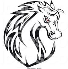 mustang horse logo top logo design horse designs logos creative logo samples and