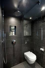 room ideas for small bathrooms like the idea of big slate tiles in the bath picking up